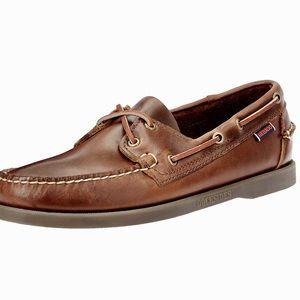 Sebago Mens Boat shoe 11.5 US